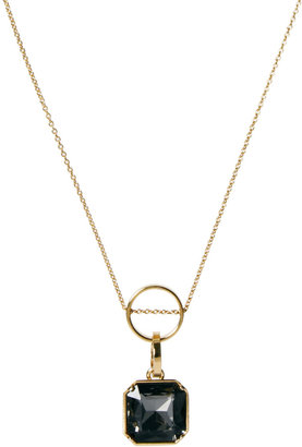 Whistles Taylor Pendant Necklace