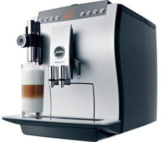 One Touch Jura-Capresso Impressa Impressa Z7 Automatic Coffee Center