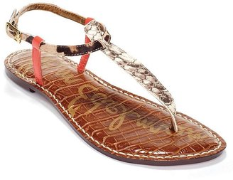 "Sam Edelman Gigi"" Flat Sandals"