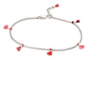 Shashi Lilu Chain Bracelet