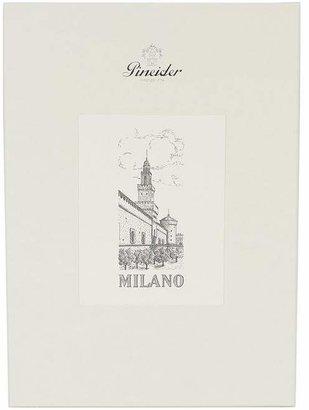 Pineider Milano A4 White Paper 24 Sheets