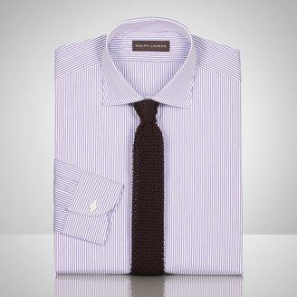 Ralph Lauren Black Label Striped Bond Shirt