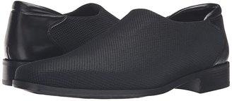 Donald J Pliner Rex (Black 1) Men's Slip-on Dress Shoes