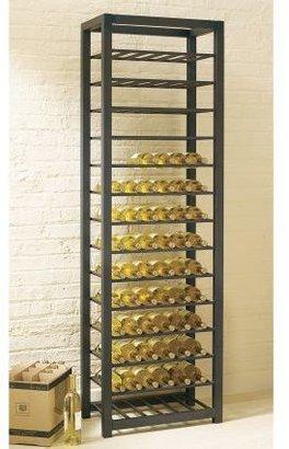 Sur La Table Tall Trio Wine Storage Rack