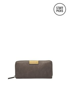 Marc by Marc Jacobs Washed Up Slim Zip