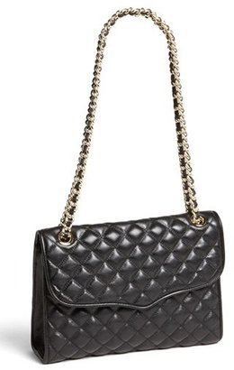 Rebecca Minkoff 'Quilted Affair' Shoulder Bag