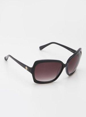 Oleg Cassini Ladies Plastic Square Sunglasses