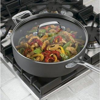 Cuisinart Chef's Classic 5.5 Qt. Aluminum Saute Pan