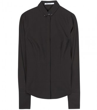 Alexander Wang Stretch shirt