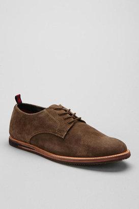 Ben Sherman Mayfair Suede Shoe