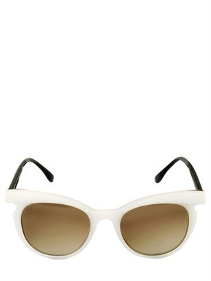 Marni Two Tone Acetate Sunglasses
