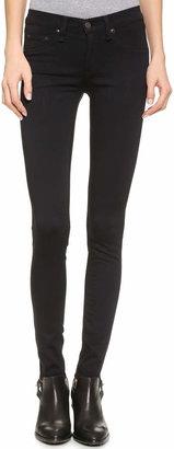 Rag & Bone The Plush Legging Jeans
