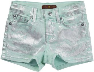 7 For All Mankind Shorts - Belladona-2T