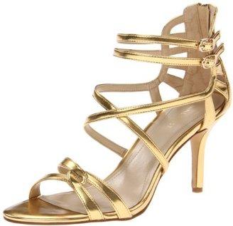 Nine West Women's Goinstead T-Strap Sandal