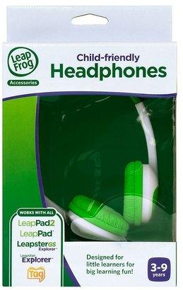 Leapfrog headphones