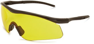 Eyelevel Impact Wrap Men's Sunglasses Yellow One Size