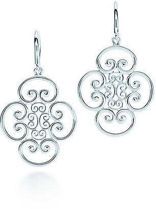 Tiffany & Co. Paloma's Venezia:Goldoni Quadruplo Drop Earrings