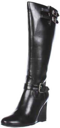 rsvp Women's Katherine - Wide Calf Dress Zip