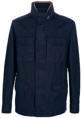 Hogan military jacket