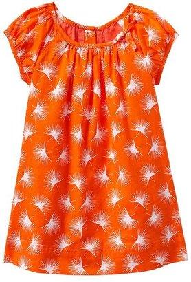 Gap Dandelion dress
