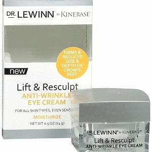 Kinerase Dr. Lewinn by Lift & Resculpt Anti-Wrinkle Eye Cream
