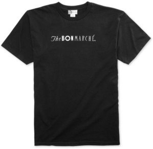 Spirit Activewear The Bon Marche T Shirt