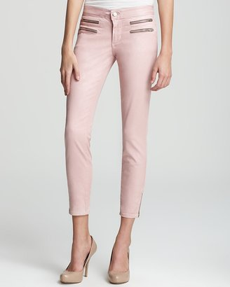 GUESS Eight Zip Skinny