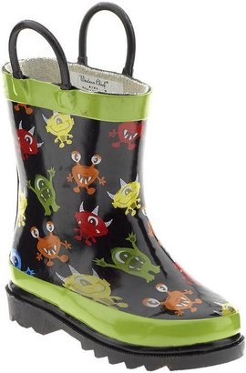 Western Chief Monster Party (Infant/Toddler/Youth)