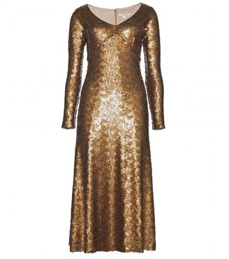 Marc Jacobs Sequined dress