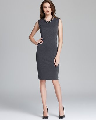 Jones New York Collection JNYWorks: A Style System by Mallory Ponte Sheath Dress