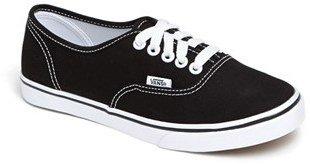 Women's Vans 'Authentic - Lo Pro' Sneaker $49.95 thestylecure.com