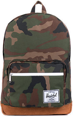 Herschel Supply The Pop Quiz Suede Series Backpack