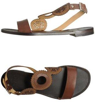 Mare Sandals