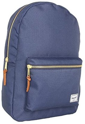 Herschel Settlement (Navy) Backpack Bags