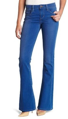 Joe's Jeans Women's Visionnaire Skinny Flare Bootcut Jean in Thelma