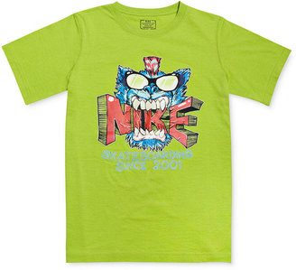 Nike T-Shirt, Boys Tiger Tee