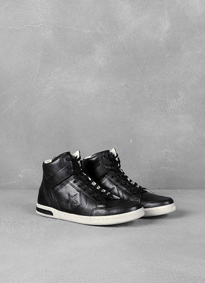 Converse Leather Weapon High-Top