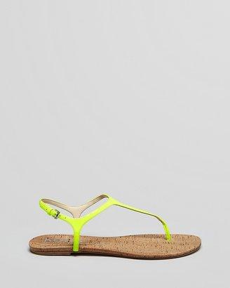 KORS Flat Sandals - Dionna
