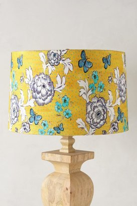 Anthropologie Begonia Patch Shade