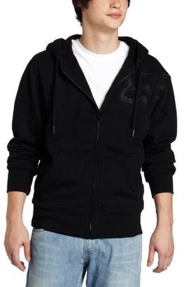 Fox Men's Durban Sherpa Zip Front Fleece