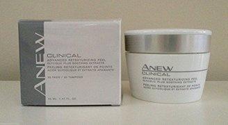 Avon ANEW CLINICAL Advanced Retexturizing Peel 42 ml 1.47 fl oz $15.45 thestylecure.com