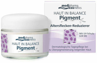 Haut in Balance Pigment/Age Spot Reducing Day Cream by Medipharma Cosmetics (50ml Cream)