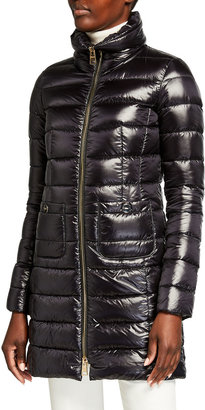 Herno Maria Fitted Down Jacket