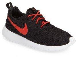 Boy's Nike 'Roshe Run' Sneaker $65 thestylecure.com