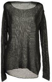ISABEL BENENATO Long sleeve sweaters