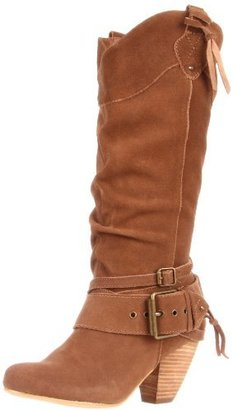 Naughty Monkey Women's Cowboys and Indians Boot