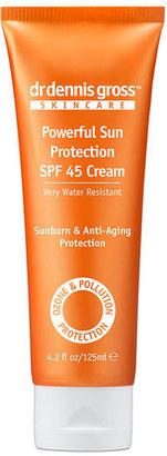 Dr. Dennis Gross Skincare Dr. Dennis Gross SkincareTM Powerful Sun Protection SPF 45 Cream