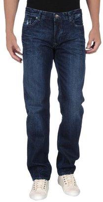 Cross Jeanswear Co. CROSS JEANS Denim pants