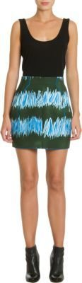 O'2nd Vivace Mini Skirt