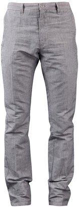John Varvatos Elston side panel pant